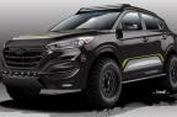Trio Hyundai Modifikasi Ekstrem di SEMA 2015