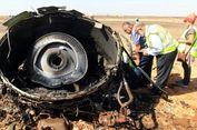 Penyebab Jatuhnya Pesawat Metrojet Rusia Masih Misterius