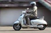 Berapa Banyak Peugeot Scooter Django 'Minum' Bensin ?