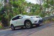 Impresi Pertama Mengemudi Nissan X-Trail Hybrid