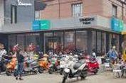 Konsumen Piaggio Bergantung pada Impor Vietnam