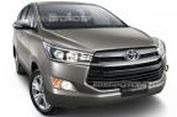 Melesat 100 Kpj Menggunakan Kijang Innova Diesel Terbaru