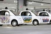 Diam-diam Google Danai Proyek Mobil Terbang