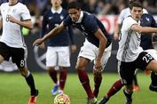Lawan Jerman, Prancis Ingin Hentikan Rekor Buruk