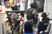 Perancis Buru Pelaku Teror hingga ke Belgia