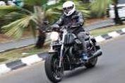 Sensasi 'Menonjok' pada Mesin Moto Guzzi
