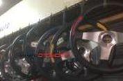 Berburu Setir 'Racing' Murah, Mulai Rp 300.000