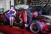 Bali Modified Show Sukses Digelar