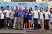 Kompetisi Audio Bertaraf Eropa Bergulir di Indonesia