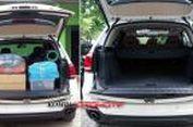 Sebanyak Apa Daya Angkut BMW All-New X5?