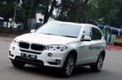 Kombinasi Anti-pegal dan Irit BMW All-New X5