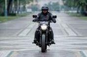 Kawasaki Vulcan S, Cara Cepat Latihan Taklukan Crusier