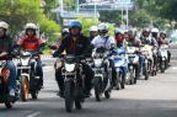 Ingin 'Touring' Sepeda Motor, Perhatikan Ini!
