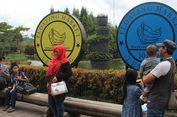 Ke Floating Market Bandung, Coba 'Selfie' di 5 Spot Ini