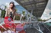 Indonesia Sudah Bisa Buat Mobil Listrik, Tapi Belum Jualan
