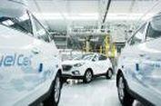 Hyundai Bakal Luncurkan Mobil Hidrogen Murah