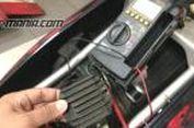 Mengenali Fungsi 'Kiprok' di Sepeda Motor