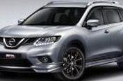 Nissan X-Trail Bisa Tampil Lebih Sporty di Negara Tetangga