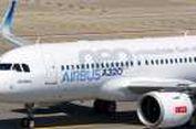 Airbus A320neo Tandai Era Baru Industri Penerbangan