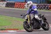 'Galak Nian Power' Yamaha Xabre