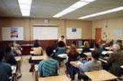 Interior Kelas yang Nyaman Bantu Efektivitas Belajar Siswa