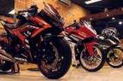 Trio Modif Anti-norak Honda CBR150R Terbaru
