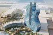 Bangun Gedung Gitar, Florida Saingi Pusat Judi Dunia Las Vegas
