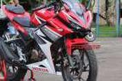 Kencan Pertama Mengendarai 'Motor Sport Marquez'