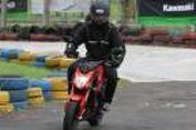 "Kawasaki Z125, Kecil-kecil ""Cabai Rawit"""