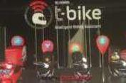 Aplikasi T-Bike Cuma Bisa untuk Motor Honda