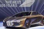 Mobil Canggih BMW Meluncur 2021