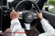Siasat Cerdik Desain Kabin Daihatsu Copen