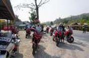 'First Date' bersama Ducati Multistrada 1200S