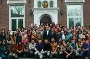 Mau Kuliah di Belanda Tak Perlu 'Galau'!