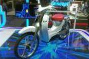 Melihat Lebih Dekat 'Bebek' Listrik Honda