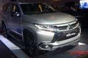 Paket Aksesori Resmi 'All-New' Pajero Sport Cuma Rp 5 juta