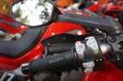 Ducati Beri Fitur Interaktif pada Multistrada 1200S Terbaru