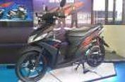 Warna Baru Yamaha Mio Z Ditentukan Konsumen