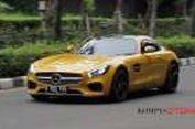 Mengagumi Eksotisme Mobil Sport Mercedes-AMG