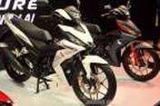 Nih, Penantang Yamaha MX King dari Honda!