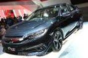 """Honda Civic Turbo Bisa """"Minum"""" Premium"""
