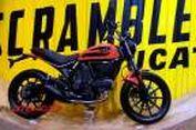 Keluarga Ducati Scrambler Dijual Mulai Rp 199 Juta