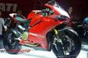 Motor Balap Ducati Versi Jalanan, Hampir Rp 2 M!