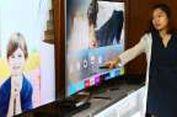 Mei, Samsung Jual TV 4K Baru di Indonesia