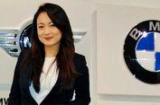 "Jodie O'tania, ""Kartini Modern"" dari BMW Indonesia"
