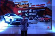 Mitsubishi Beri Ragam Hadiah untuk Konsumen Wanita