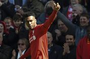 Sturridge Tak Mau Selamanya di Liverpool