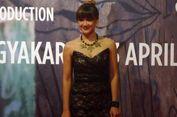 Nirina Zubir: Kalau Jadi Cinta 'AADC?', Rasanya 'Nyesek'