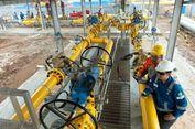 Harga Gas Industri di Malaysia Murah karena Disubsidi Pemerintah