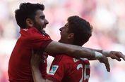 Bayern Harus Tunda Pesta Juara